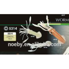 NOEBY - реалистичные приманки для мягких кальмаров