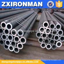 Jantes en aluminium de tuyaux en acier sans soudure de din17175 13crmo44