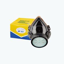 Msa Half Face Ao Защитные респираторные фильтры Химическая газовая маска