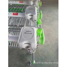 Trolley Lock System