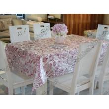 Cobertura de mesa de PVC promocional popular