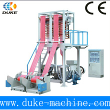 Machine de soufflage de film HDPE / LDPE de style Welcome Double Style 2015 Made in Ruian China