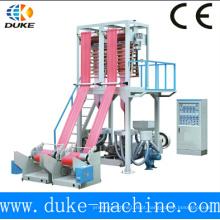 2015 estilo de boas-vindas dobram cabeça HDPE / LDPE máquina de sopro de filme feito em Ruian China