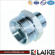 (1C) Male Hydraulic Pipe Adapter with High Pressure