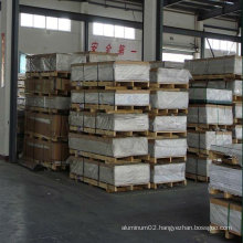 6061 aluminum sheet for aircraft fuel oil