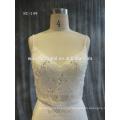 2016 Производитель Китай платье белого цвета свадебное платье