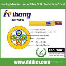 Cable de fibra óptica de uso general para interiores