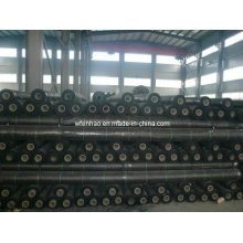 Road Construction PP Woven Geotextile Fabric 3m*100m/Roll