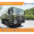 DONGFENG 210hp RHD militiaman troop carrier