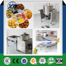 Commercial Gas 20kg Capacity Per Hour Popcorn Maker Machine