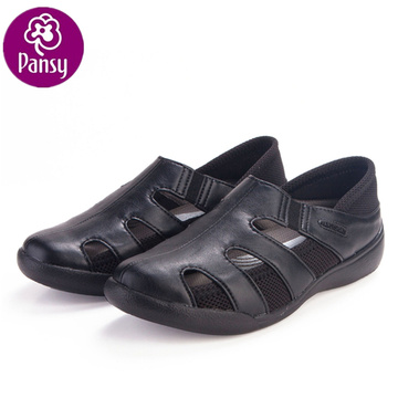 Pansy Comfort Shoes Massage Insole Causal Shoes