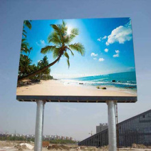 LED Display Screen For Advertising P6 Outdoor