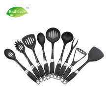 Nylon With Stainless Steel Mixed Kitchen Tools