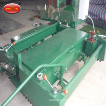 Rubber Paver Machine Athletic Running Track Surface