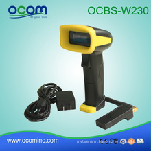 OCBS-W230: China high quality portable android barcode scanner with memory
