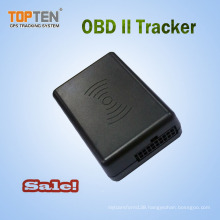 OBD 2 GPS Car Tracker Support Windown Rollup, Can Bus (WL)