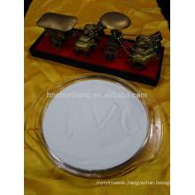 wood-imitation material pvc resin