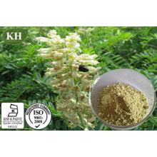 Природный Sophora Alopecuroides L Cytisine для устранения курения