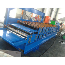 Cold Bending Sheet Roll Forming Machine