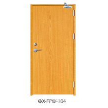 Fireproof Door (WX-FPW-104)