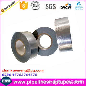 Aluminum Foil Anti Corrosion Self Adhesive Tape