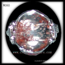Beautiful Crystal Bead W080