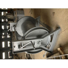 marine wire reel type B for ships