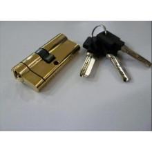 Cylindre de serrure en laiton (2301)