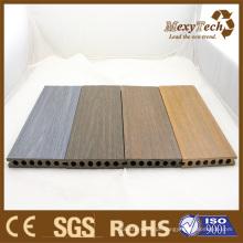 Coextrustion madeira, a mais recente tecnologia do Co-Extrution,