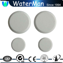 water depuration tablet