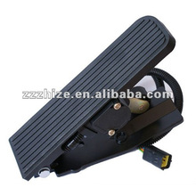 kinglong spare parts electric accelerator pedal