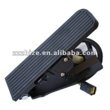 pedal de acelerador de freio de peças de reposição kinglong