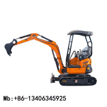Nouveau modèle XN20 2ton excavator grab