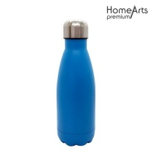 COLA SHAPE THERMOS WATER BOTTLE