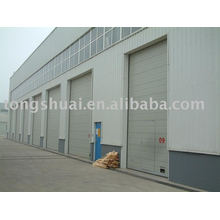 auto industrial door