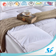 Four Seasons 4-5 Star Hotel Duck/Goose Down Filling Mattress Topper