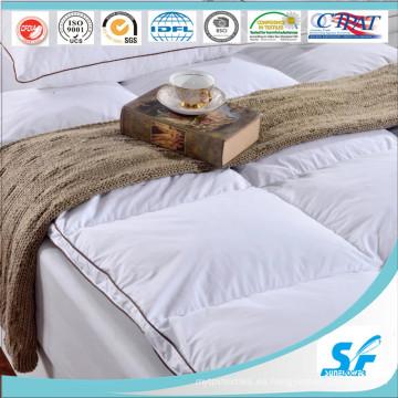 Four Seasons Hotel de 4 a 5 estrellas con pato y cola de ganso