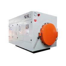 Schaukel der Entparaffinierungsmaschine zum Gießen