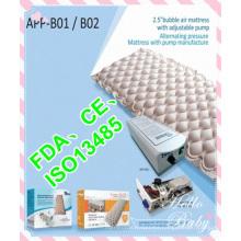 Healthcare anti decubitus alternating pressure medical air mattress