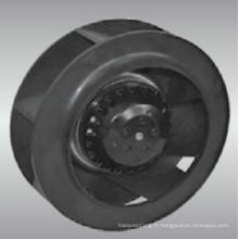 Ventilateur de ventilateur de grande taille d'entrée AC 110V