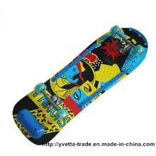 Planche à roulettes commune avec bon prix (YV-3010)