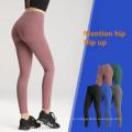 Спортивные леггинсы для женщин с высокой талией