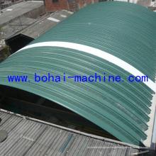 Bohai 914-650 Bogendach Projektmaschine