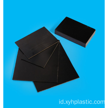 Mesin CNC Black insulation board lembar fr4