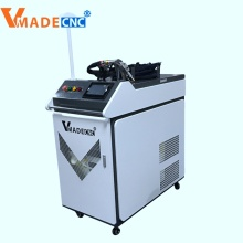 Steel Handheld Fiber Laser Welding Machine