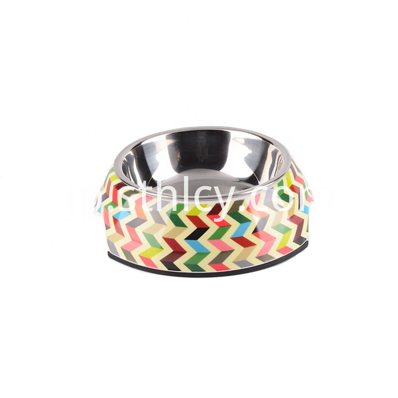 Wholesale-round-pet-bowl-stainless-steel-melamine (5)