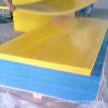 China PE Board PE Plastikbrett