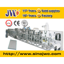 600mm Under Pad Making Machine