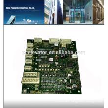 Schindler elevator PCB elevator parts ID.NR591572