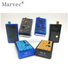 Hot New Products for Stable Wood Vape 2018 vape products all in one vapor devices export to United States Importers
